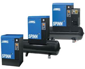 Компрессор ABAC SPINN 3,0-270
