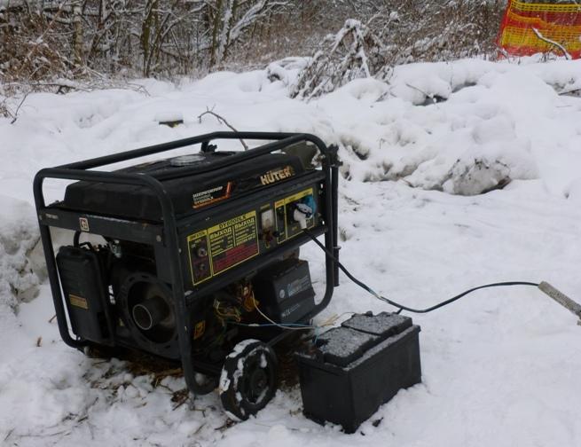 Стабилизатор на газовый котел зачем