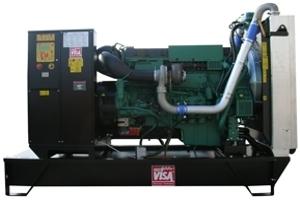 Дизель-электростанция Onis Visa V630 - 504 кВт