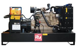 Дизель-генератор Onis Visa JD151 - 128 кВт