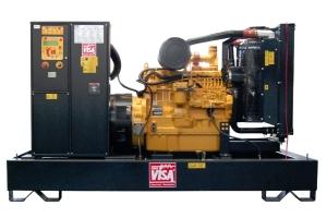 Дизель-генератор Onis Visa JD201 - 160 кВт