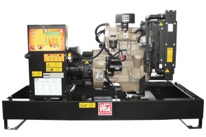 Дизельный генератор Onis Visa JD30 - 24 кВт