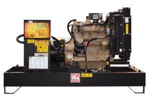 Дизельный генератор Onis Visa JD45 - 32 кВт
