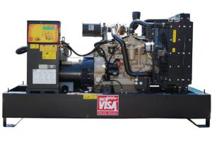 Дизель-электростанция 80 кВт Onis Visa JD100