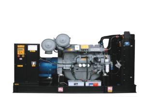 Дизель-электростанция 600 кВт Onis Visa P730