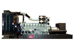 Дизельная электростанция Onis Visa М2000 - 1600 кВт