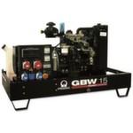Дизельный генератор Pramac GBW15Y 10.4 кВт