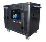 NEW! Бензиновый генератор MITSUI Power ECO ZM 7000 SE