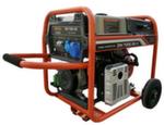 Дизельный генератор MITSUI Power ZM 7000 DE 6 кВт