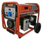 Сварочный генератор MITSUI ZMW 200 DC 5 кВт