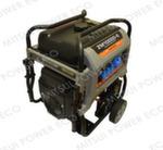 [10кВт] Бензиновый генератор MITSUI Power ECO ZM 10000 E