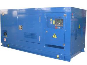 """Дизель-генератор АД-22С-Т400-1РПМ12 """"Lester""""- 22 кВт"""
