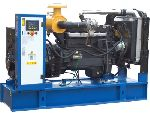 Дизель-генератор АД-100С-Т400-1РМ11 - 100 кВт