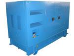 """Дизель-генератор 40 кВт АД-40С-Т400-1РПМ11 """"Mitsudiesel"""""""