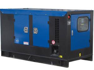 Дизельный генератор АД - 10 кВт