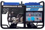 Бензиновый генератор TSS SGG 12000EHLA