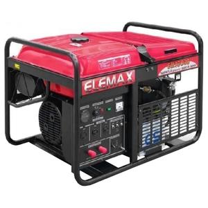 [12 кВт] Бензиновый генератор Elemax SHT 15000R
