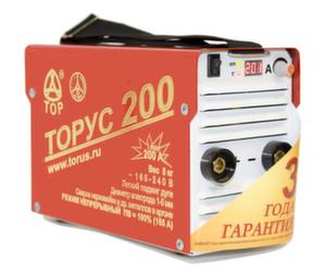 Сварочный аппарат Торус-200 КЛАССИК (НАКС)