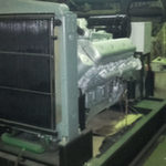 Ад150 на базе ЯМЗ 238ДИ 150 кВт