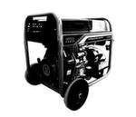 Бензиновый генератор 17 кВт Mitsui Power ZM 22500 E-3