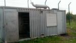 Дизельная электростанция Cummins C550D5 бу 400 кВт в контейнере