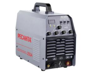 Сварочный аппарат инверторный САИ-250 АД AC/DC