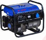 [2,5 кВт] Генератор бензиновый EP Genset DY2800L (с двигателем Yamaha / Ямаха)