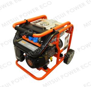 Бензиновый генератор MITSUI Power ECO ZM 3500