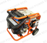 Бензиновый генератор MITSUI Power ECO ZM 3800 E