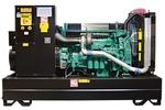 Дизель-генератор 327 кВт Onis Visa V410