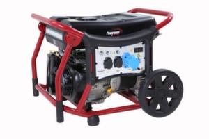 Бензиновый генератор Pramac WX 7000 5,8 кВт