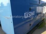 Дизельный генератор 220 кВт SDMO J300K