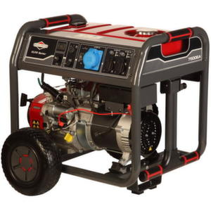 Бензогенератор 6 кВт BRIGGS & STRATTON Elite 7500 EA