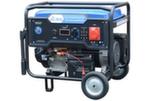 Бензиновый генератор TSS SGG 6000 EH3NA