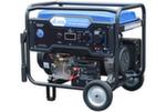 Бензиновый генератор TSS SGG 6000ЕHNA