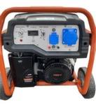 Бензиновый генератор 6 кВт MITSUI Power ECO ZM 6500 E