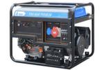 Бензиновый генератор TSS SGG 7500Е3A