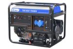 Бензиновый генератор TSS SGG 7500ЕA