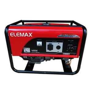 [6,5кВт] Бензиновый генератор Elemax SH 7600 EX-R