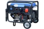 Бензиновый генератор TSS SGG 8000EH3NU