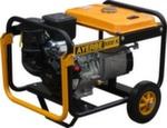Бензиновый генератор AYERBE AY 5000 K 4 кВт