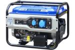Бензиновый генератор TSS SGG 9000ELA