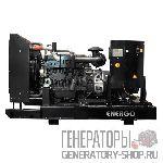 [24 кВт] Дизельный генератор Energo ED 30/400 IV
