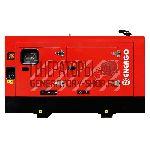 [24 кВт] Дизельный генератор Energo ED 30/400 IV S