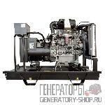 [30 кВт] Дизельный генератор Energo ED 35/400 Y