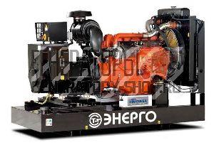 [32 кВт] Дизельный генератор Energo ED 45/400 HIM