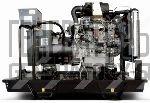 [33 кВт - 400В] Дизельный генератор Energo ED 40/400 IV