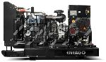 [38 кВт - 230В] Дизельный генератор Energo ED 50/230 IV