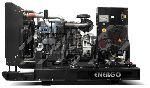 [38 кВт - 400В] Дизельный генератор Energo ED 50/400 IV