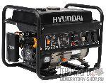 Hyundai HHY 3000F бензиновый генератор